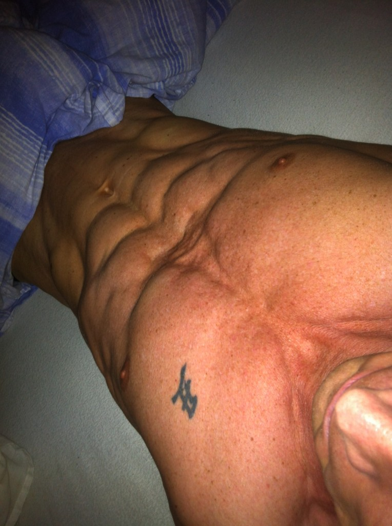 Nordal klar til debut i naturlig bodybuilding